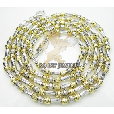 Ladies Gold Necklaces