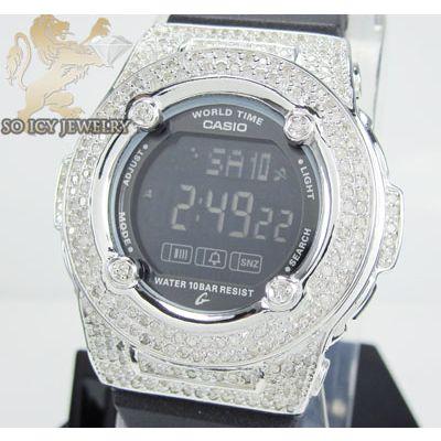 Diamond G-Shock