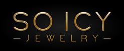 So Icy Jewelry Logo