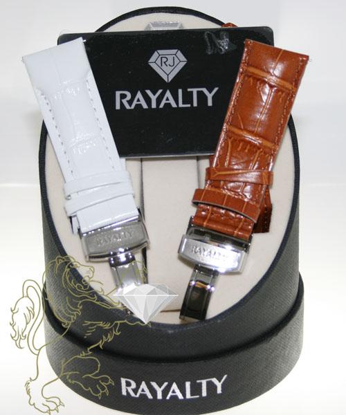 1.50ct mens rayalty genuine diamond watch