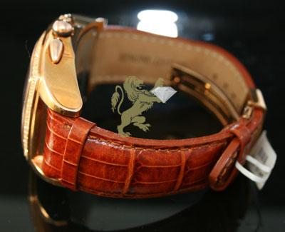 1.50ct mens aqua master genuine diamond watch
