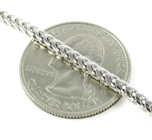 18 inch 30 inch 20 inch 24 inch 22 inch 925 Sterling Silver 4.75 Figaro Chain in 8 inch