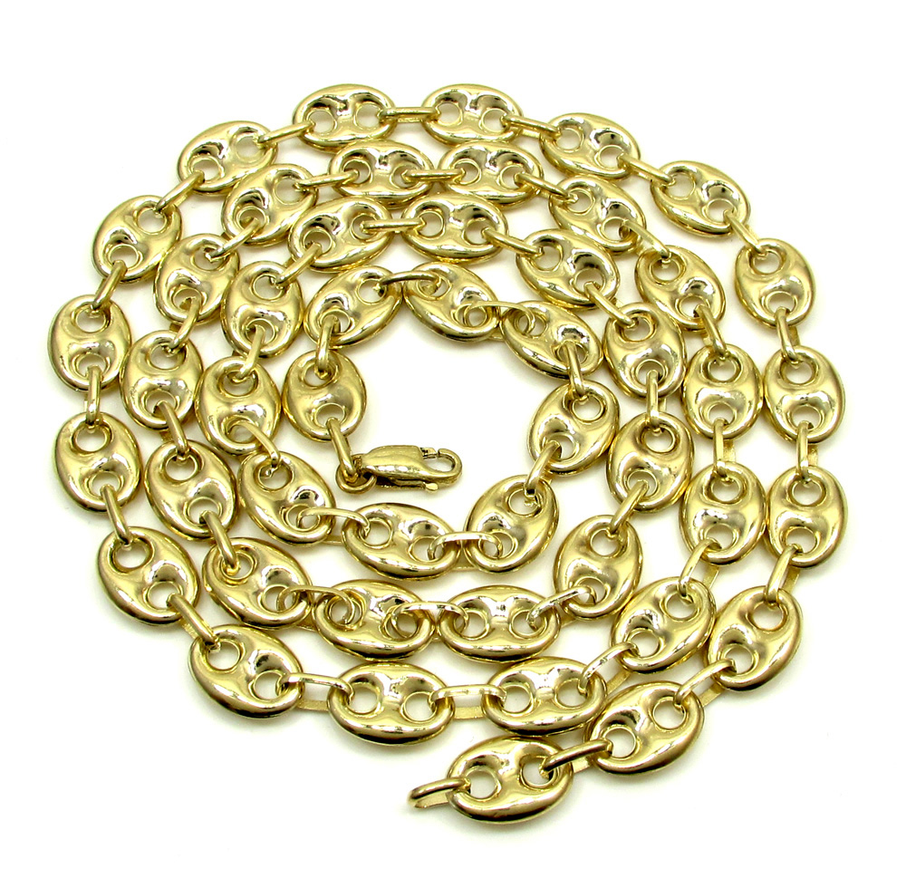 chains beads of a chain on necklace long gold karat pin