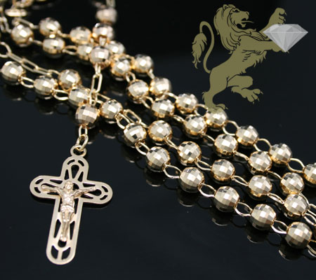 14k solid yellow gold