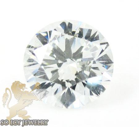 Ugl 1.10ct Vs2 Round Diamond