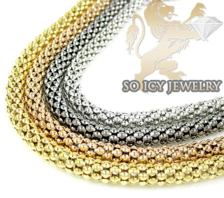 Ladies .925 silver fancy italian bracelet