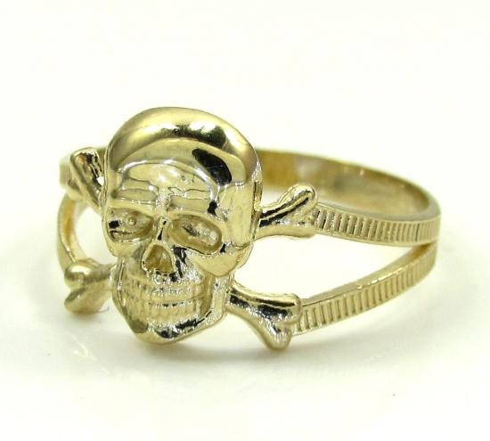 Mens 10K Gold Rings Real gold Gold Presidential style Rings