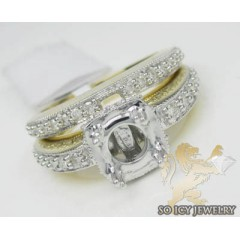1.00ct 14k Yellow Gold Di...