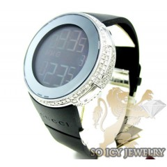 Mens Diamond Full Case Ig...