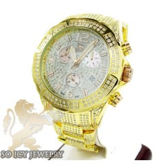 Diamond Yellow Icelink Aq...