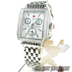 Ladies Michele Deco Diamo...