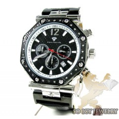 Mens Aqua Master Diamond ...
