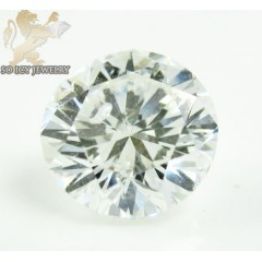 Ugl Certified 1.50ct I1 Round Diamond