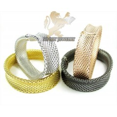 Ladies .925 Silver Snake ...