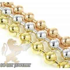 Ladies .925 Silver Ball B...