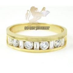 Ladies 14k Yellow Gold Ro...
