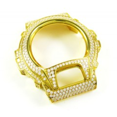 Yellow Stainless Steel Wh...