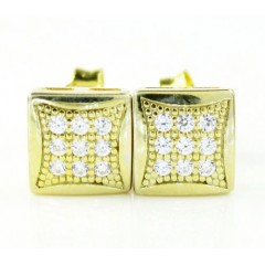 .925 Yellow Sterling Silv...