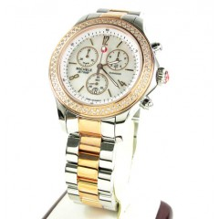 Ladies Michele Jetway Dia...