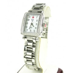 Ladies Michele Deco Mini ...
