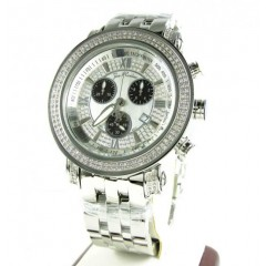 Joe Rodeo Tyler Diamond Watch Jty5 2.00ct