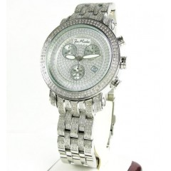 Joe Rodeo Classic Diamond Watch Jcl77 3.75ct