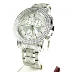 Joe Rodeo Trooper Diamond Watch Jtro5 14.50ct