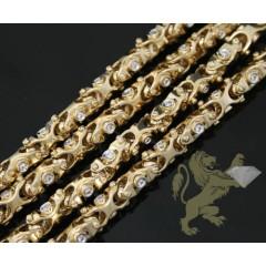 2.50ct 14k Yellow Gold 'r...