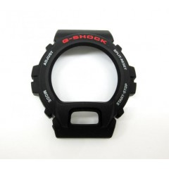 Black Rubber G-shock Case Dw-6900