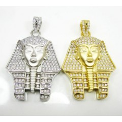 Sterling Silver Pharaoh F...