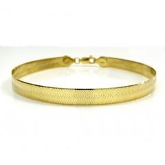10k Yellow Gold Unisex He...