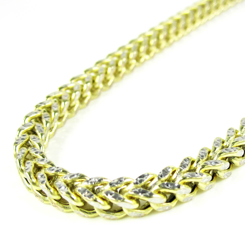 solid sterling unisex weighs rope grams chains chain heavy diameter cut jewellery the diamond for inch silver