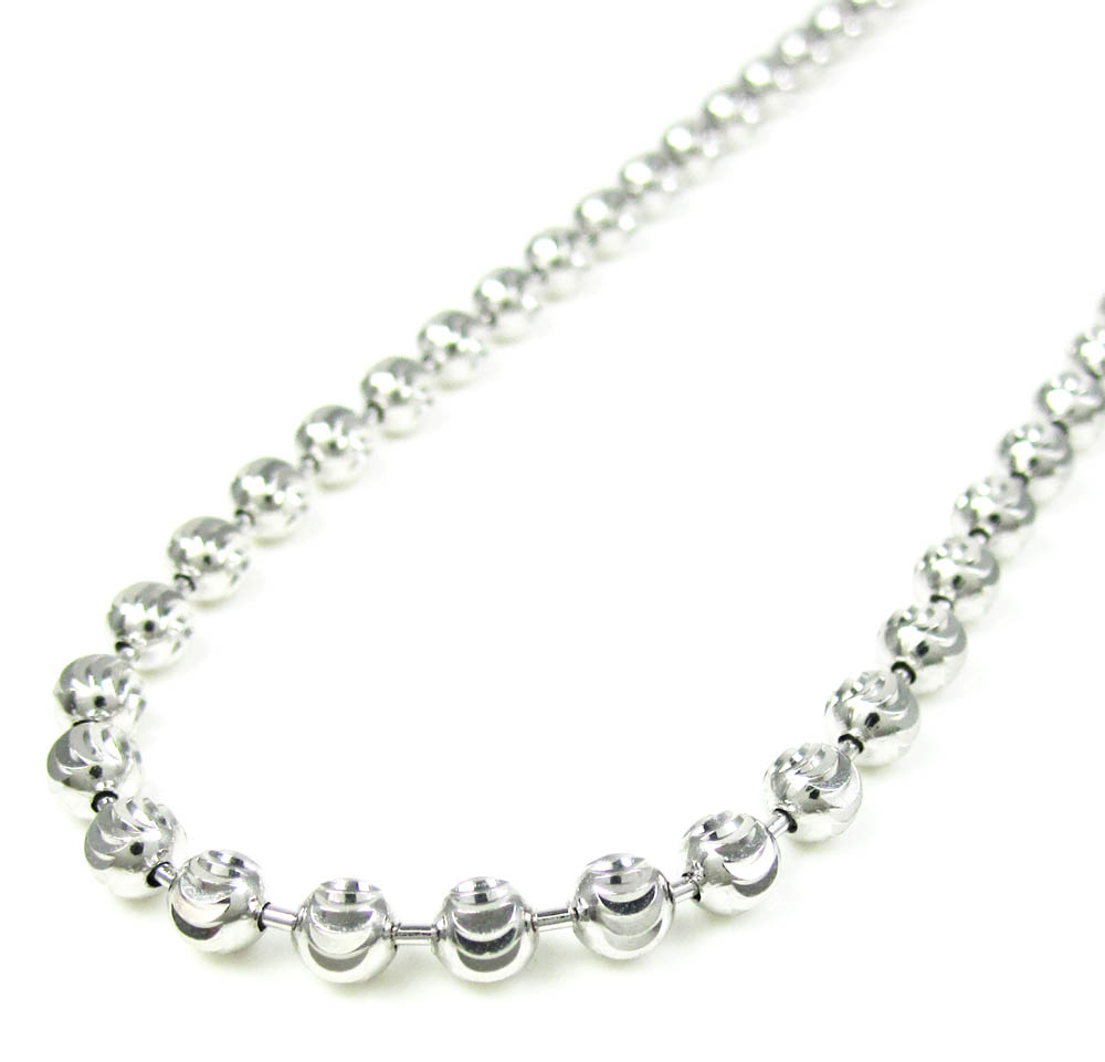 price bead duty chain heavy p chains htm sterling ball round silver