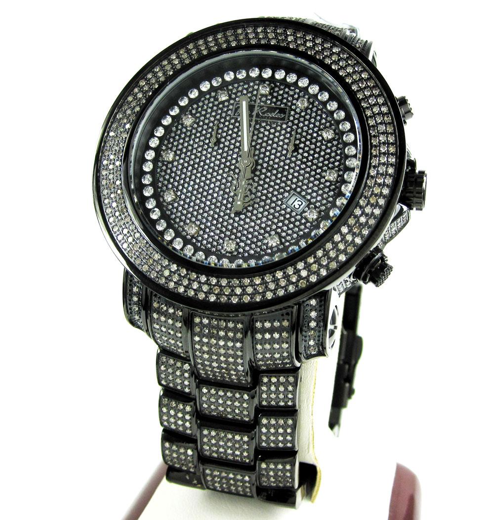 Joe Rodeo Junior Diamond Watch JJU306 11.50CT