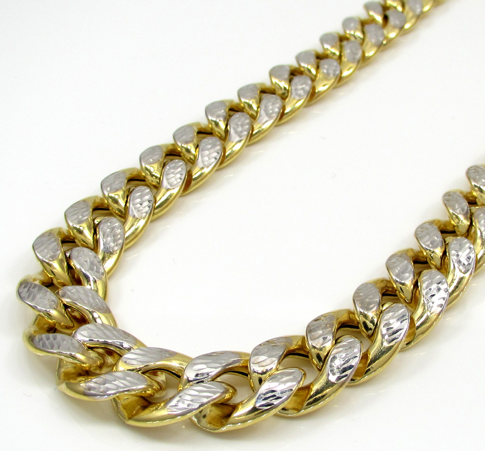 jewelryimg gold tone reversible two omega necklace